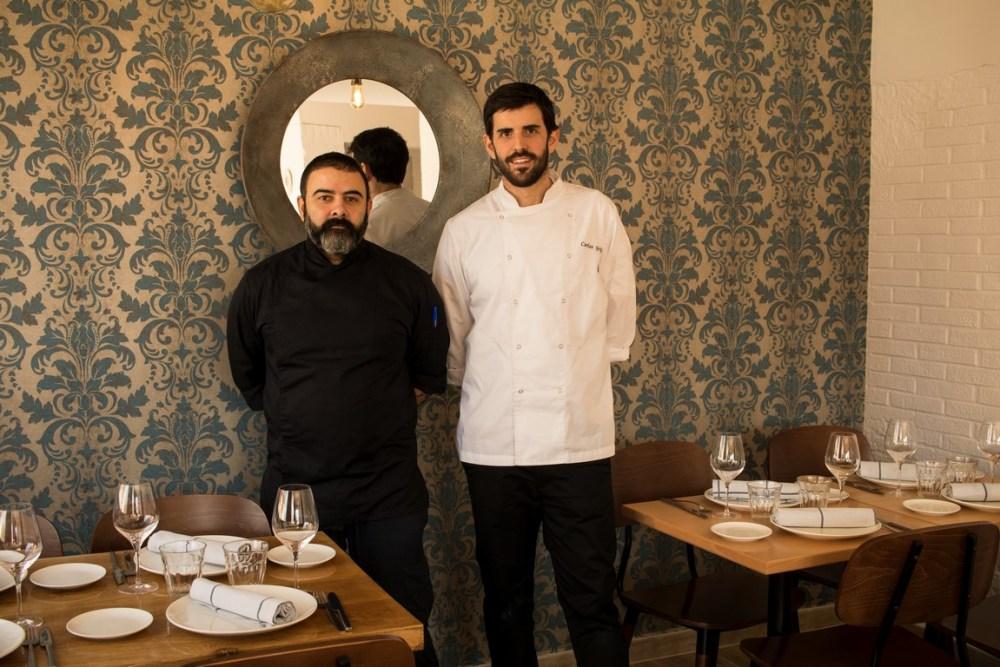 CARLOS GRIFFO Y MIGUEL GARCÍA (3)