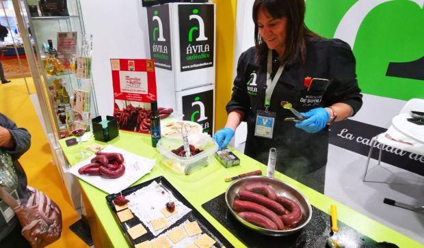 horeca-gastronomía-madrid-fusión-eventos