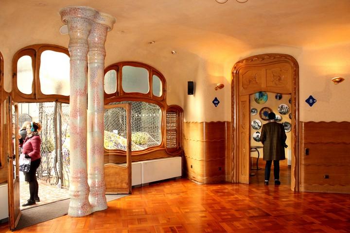 Casa Batll de Bareclona visita horarios y precios de visita