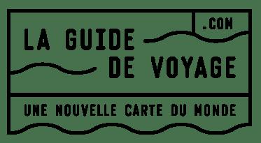 La guide de voyage