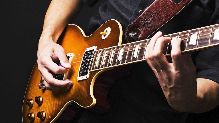 les meilleures guitares electriques