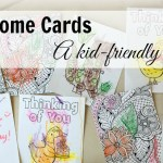 Nursing Home Service Project – Making & Delivering Cards