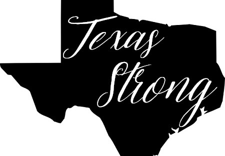 Hurricane Harvey - Texas Strong - Helping Victims After the Storm | Laguna Lane