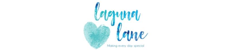 Laguna Lane Logo - Making Every Day Special