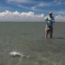 Fly Fishing Lower Laguna Madre