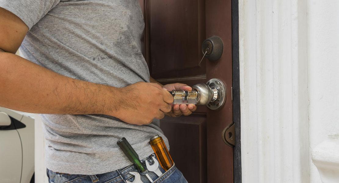 Cerrajeros, precauciones al contratar