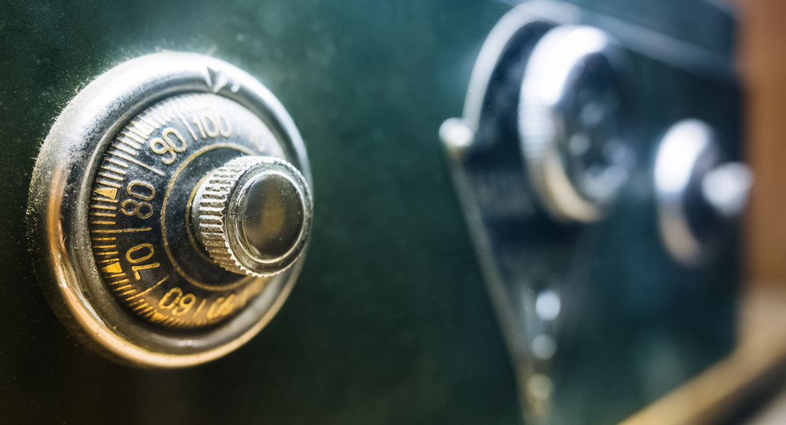 ¿Qué hacer si pierdes la llave o clave de tu caja fuerte?