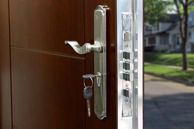 beneficios de las puertas acorazadas para el ahorro energetico