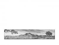 Wylde_198007_006_Saddlebk Mtn Sketch 1974