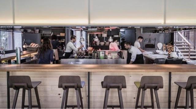 BOSCO DE LOBOS: gastronomía y diseño (3/6)