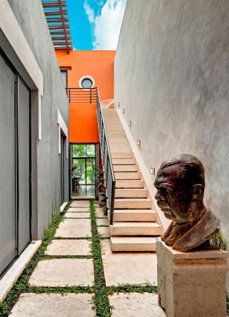 Casa Cárdenas en México (4/6)