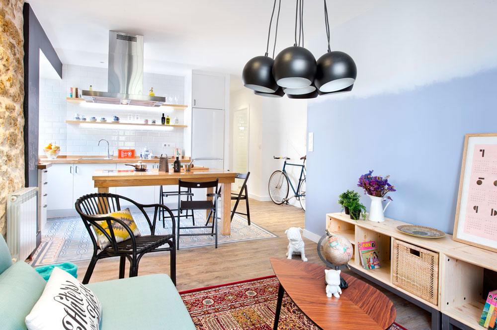 Reforma Low Cost: un piso en A Coruña (5/6)