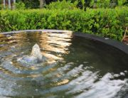 jardines fuentes