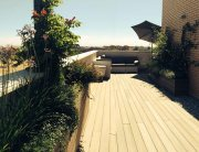 jardin en terraza madrid