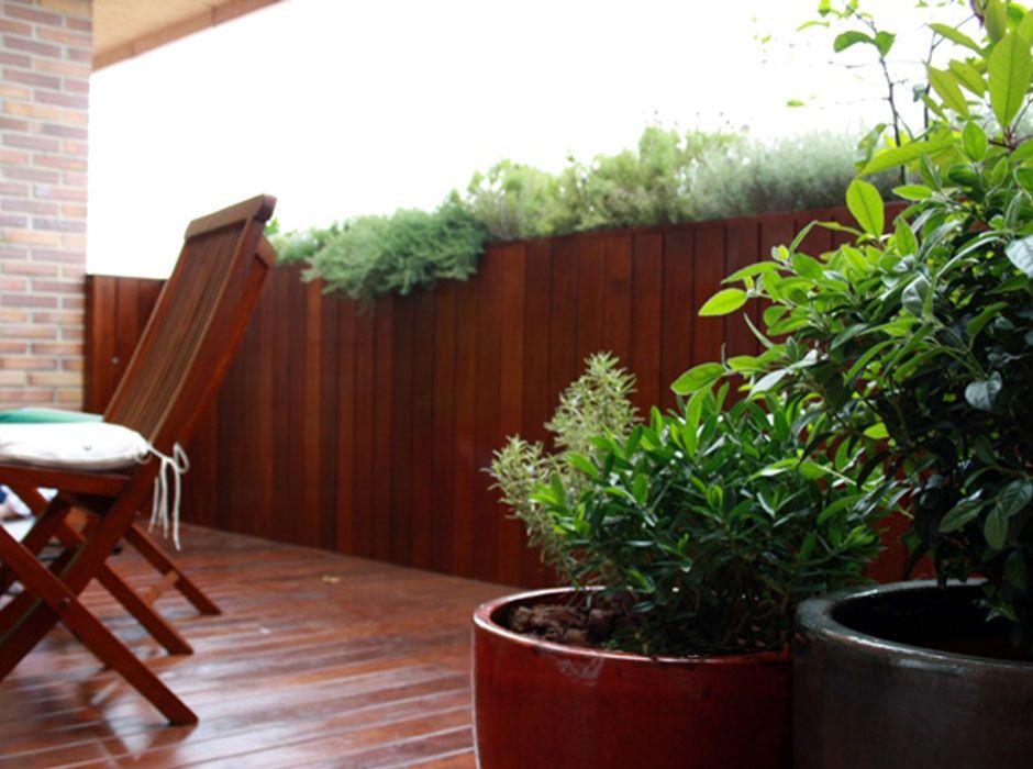 reforma terraza majadahonda