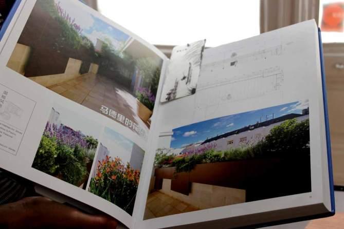 Jardines y paisajismo libro