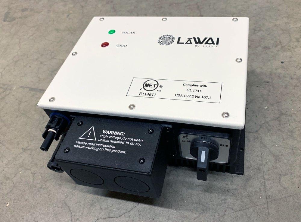 medium resolution of l wai solar powered