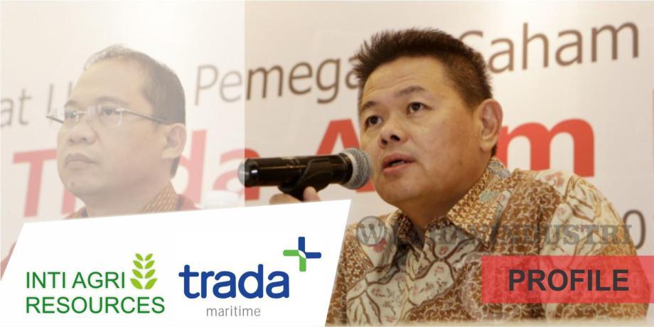 150 Richest Indonesians Properti Industri Terpercaya