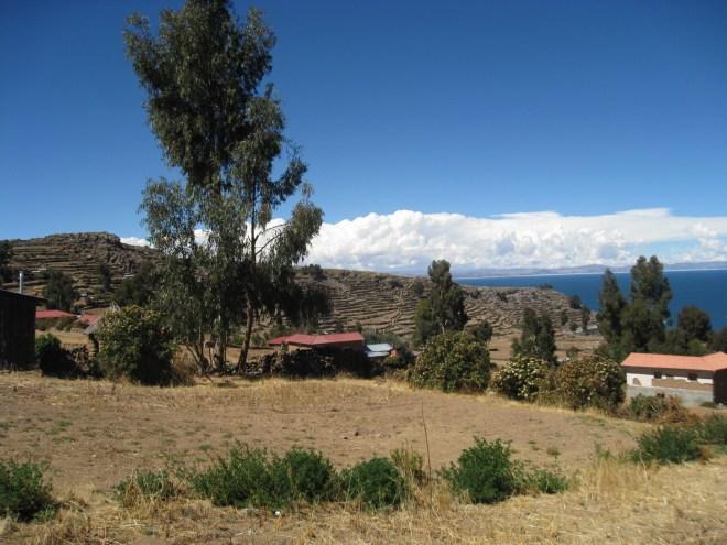Lac Titicaca - Amantaní - Pérou