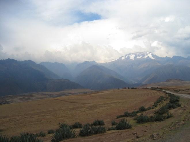 Urumbamba - Pérou