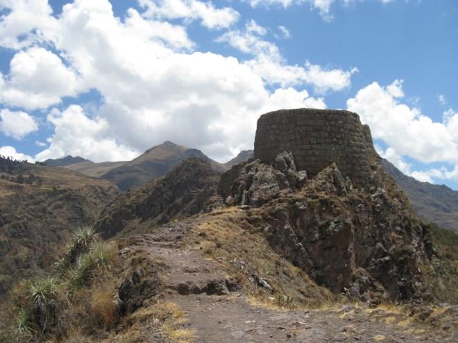 Pisac - Pérou