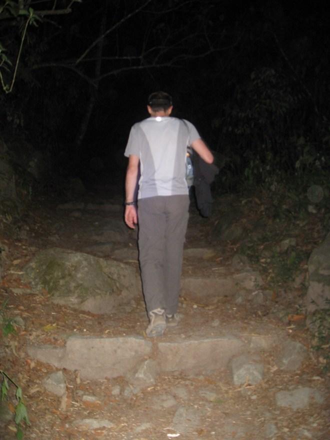 Camino Inca - Pérou