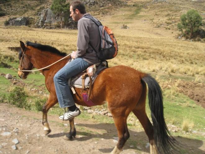 Alentours de Cuzco - Pérou