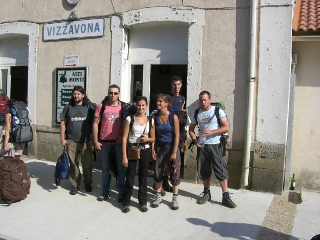 Vizzavona - GR20