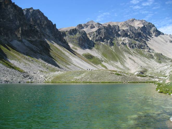 Lac du Peyron