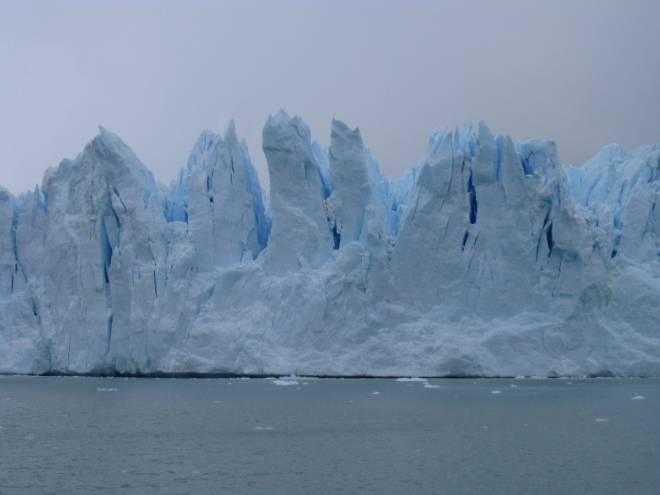 Perito Moreno - Patagonie