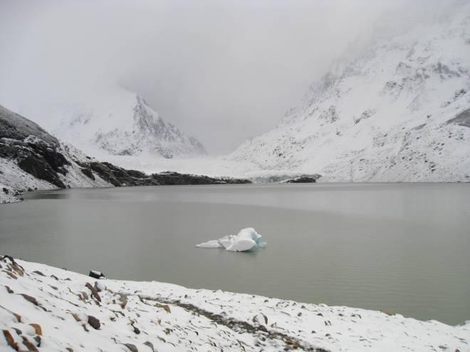 El Chaltén - Patagonie