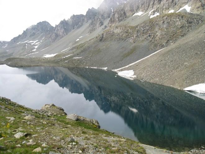 Lac Grande di Viso