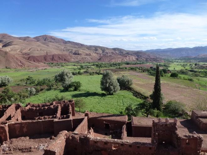 Telouet - Maroc