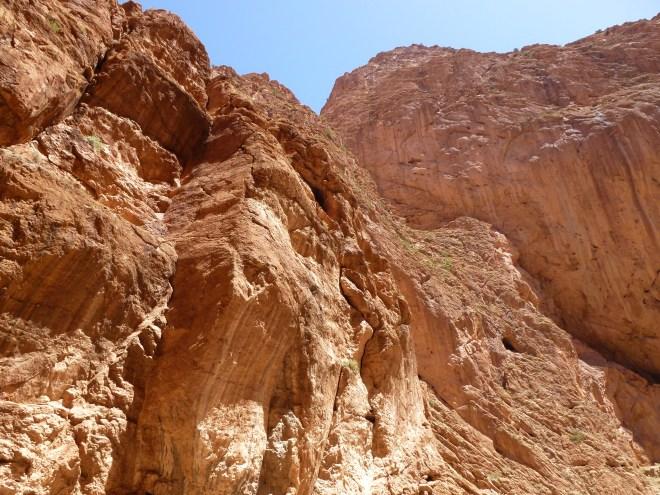 Gorges de Todra - Maroc