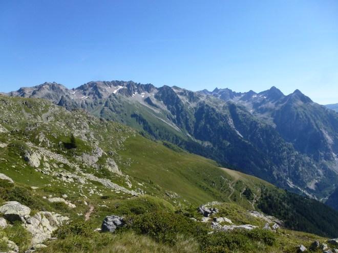 Belledonne - Alpes