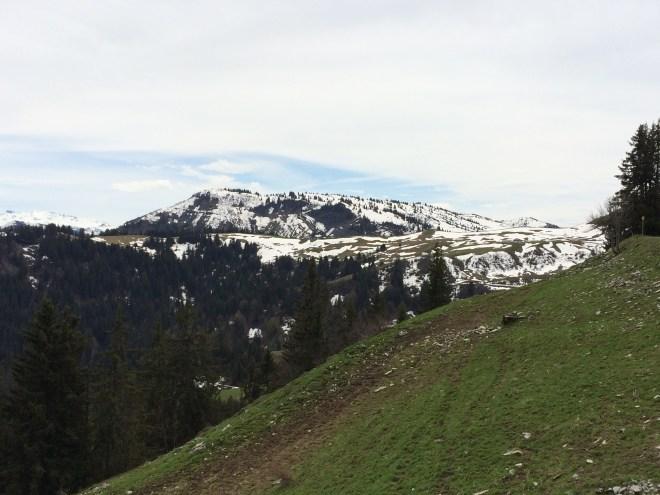 Col des Aravis - Savoie
