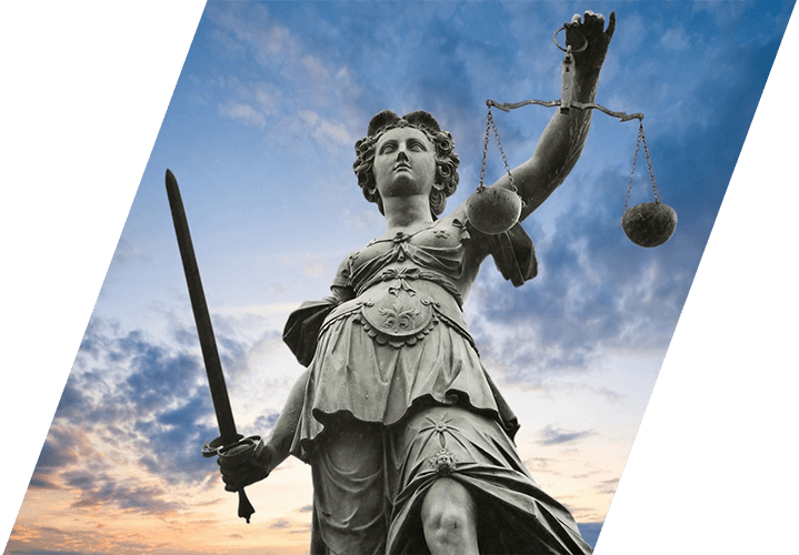 Lahera Law Office | Lady Justice
