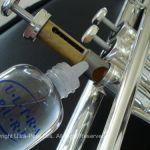 valve oil trumpet