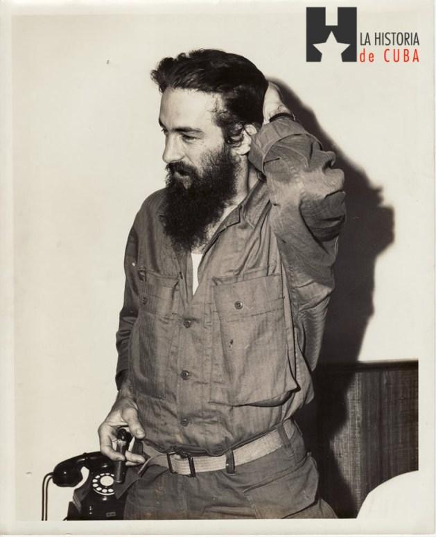 Camilo Cienfuegos (5)