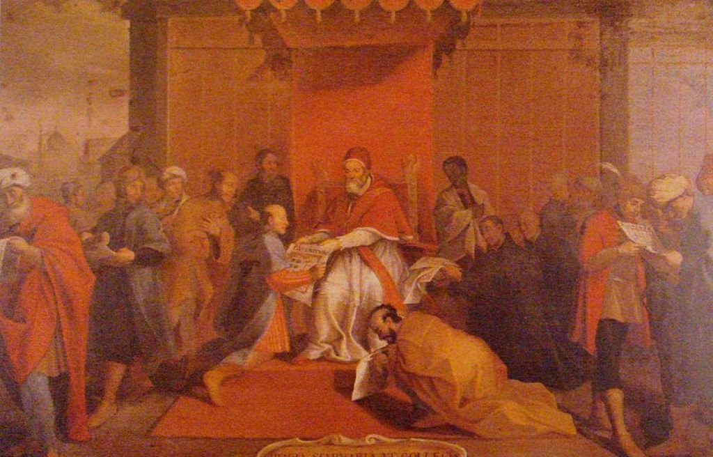 El cristianismo en Japón: expansión, persecución y ostracismo