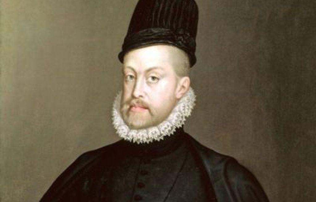 La legitimación del poder: Felipe II, poder y propaganda
