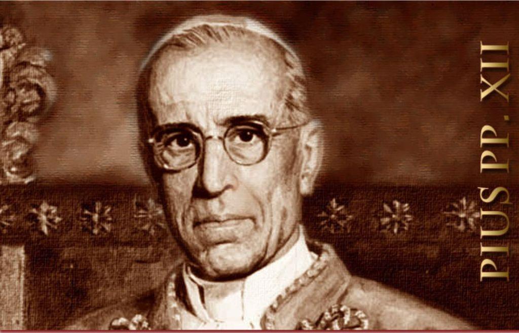 Pío XII y el Tercer Reich (III): El cambio de la situación internacional