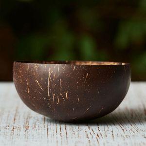 Original coconut bowl