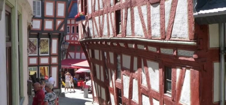 Limburg freut sich auf das 40. Altstadtfest