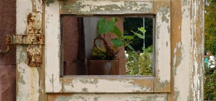 Blütenpracht – die Landesgartenschau in Gießen