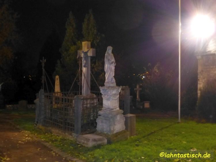 Limburg - Domfriedhof