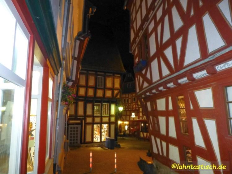 Limburg - Römer