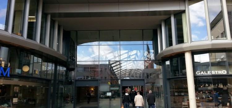 Werkstadt Limburg – Eröffnung dritter Bauabschnitt