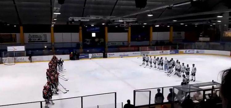 Lahntastisches Eishockey in Diez – Derbysieg gegen Neuwied!