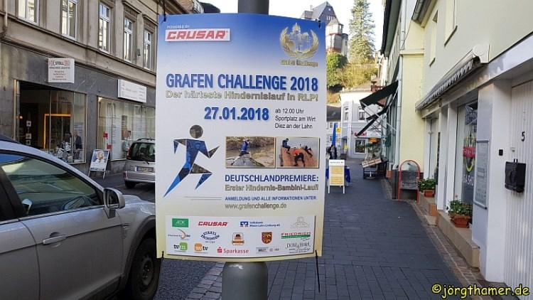 Grafenchallenge 2018